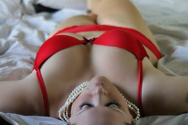 90% женщин испытывают нехватку секса
