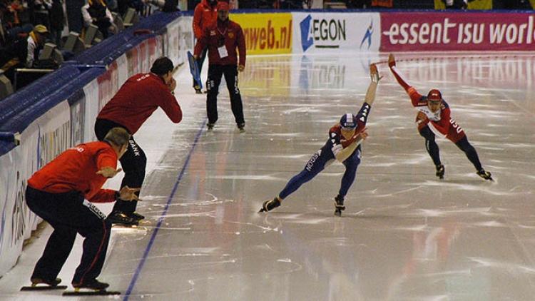 Отменённый вЧелябинске этапКМ поконькобежному спорту перенесли вНорвегию