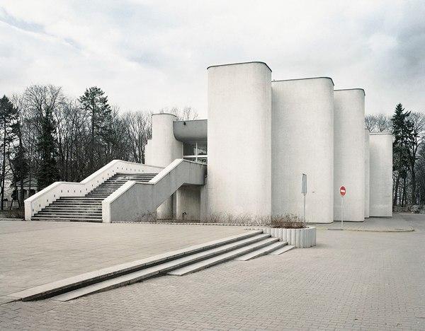 Суровые дизайнеры СССР