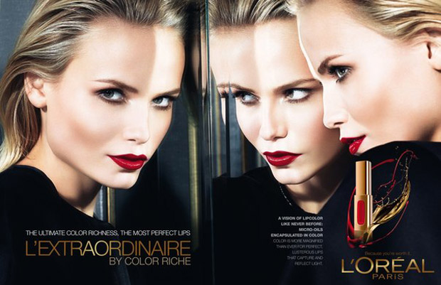 Website: loreal-paris.com