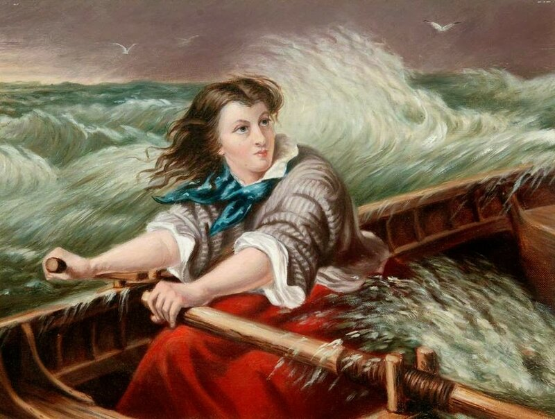 4 brooks  Grace Darling (1815–1842).jpg
