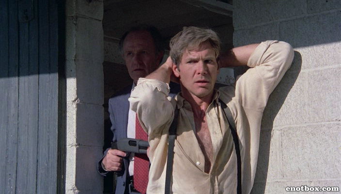 a review of some of harrison ford and peter weirs film productions Harrison ford (born july 13, 1942) is an american actor, writer and film producer he gained worldwide fame for his starring roles as han solo in the star wars film series and as the title.