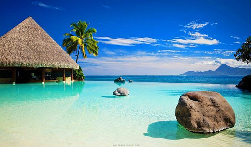Tahiti Travel and Recreation in French Polynesia in the South Pacific