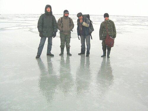 Ледовый поход