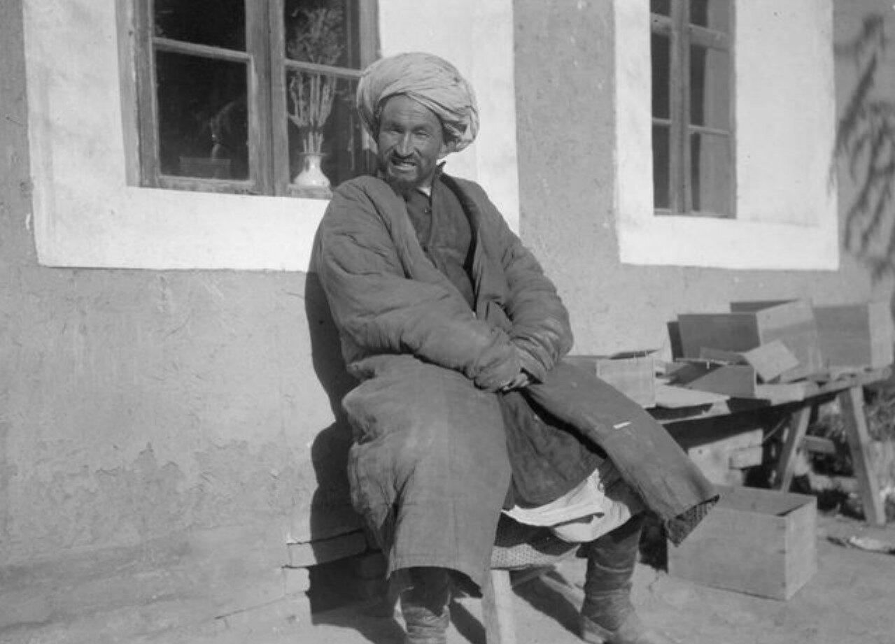 Бадахшанец