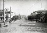 Троицкое шоссе. 1902