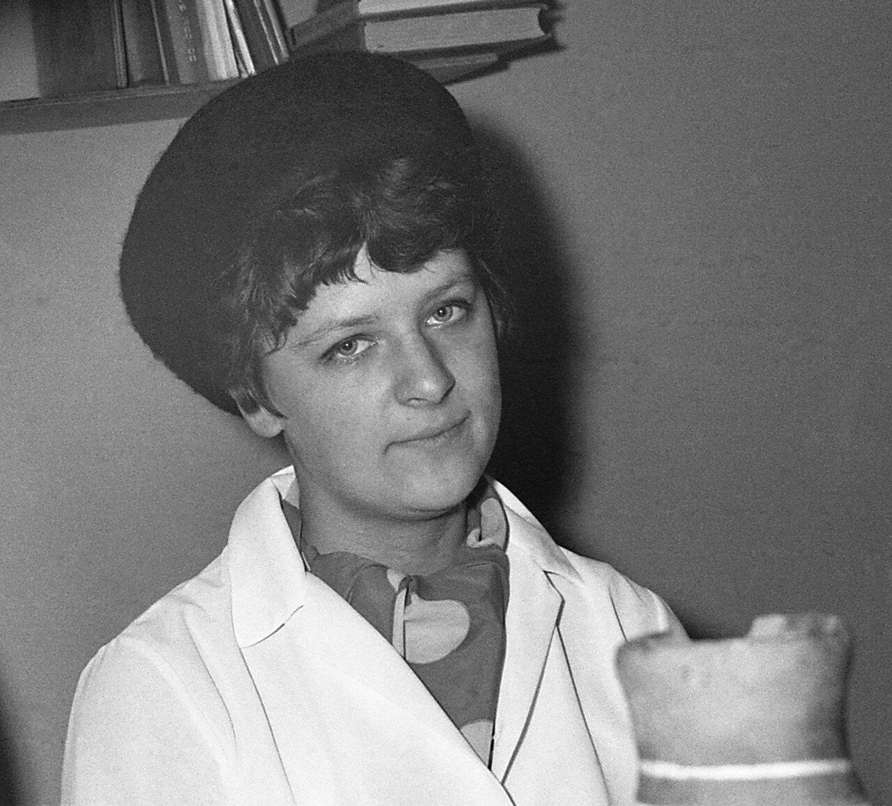 02. Таня Ланцова