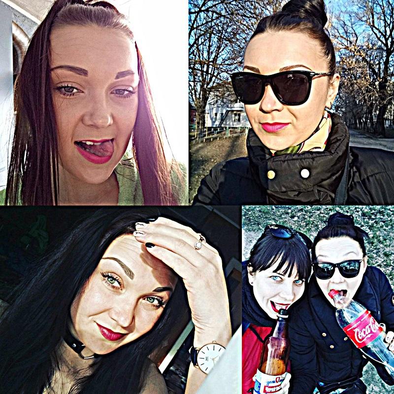 Мария Мурашко Мураха из шоу Вид пацанки до панянки фото видео инстаграм