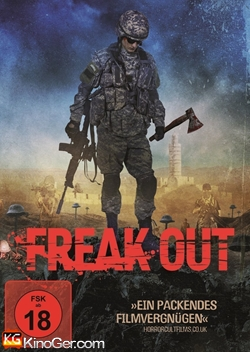 Freak Out (2015)