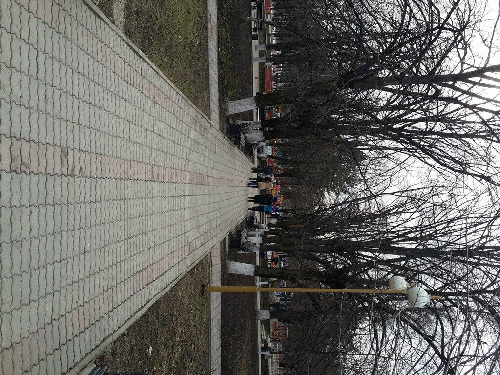 Пешие и велопрогулки по Краснодару - ищу компаньонов - Страница 9 0_83884_9d6ecb82_XXL