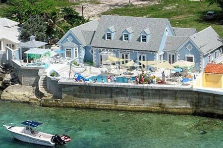 недвижимость Карибских островов