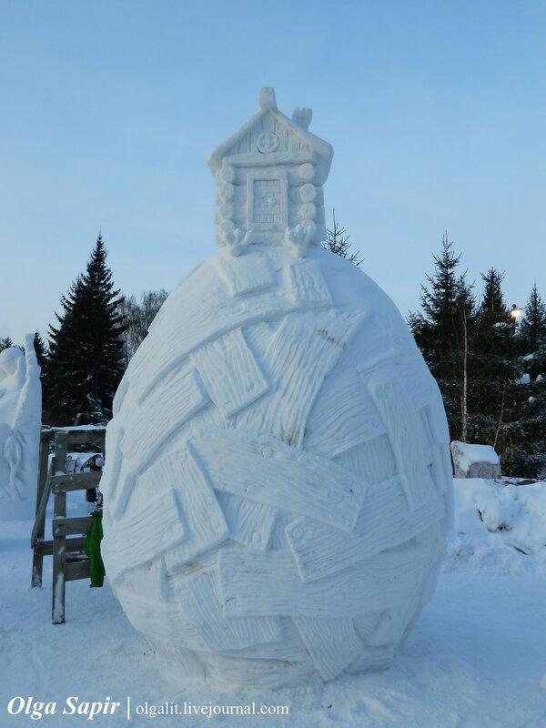 Картинки на тему зима ажурные композиции 157