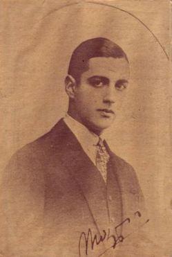 Князь Ираклий Георгиевич Багратион-Мухранский, глава Грузинского Царского Дома.