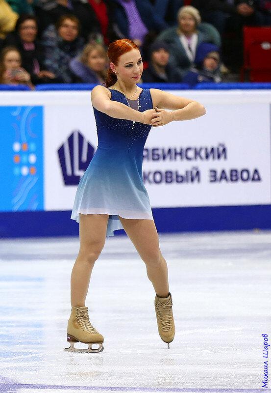Алена Леонова - Страница 11 0_16f397_f73a654f_XL