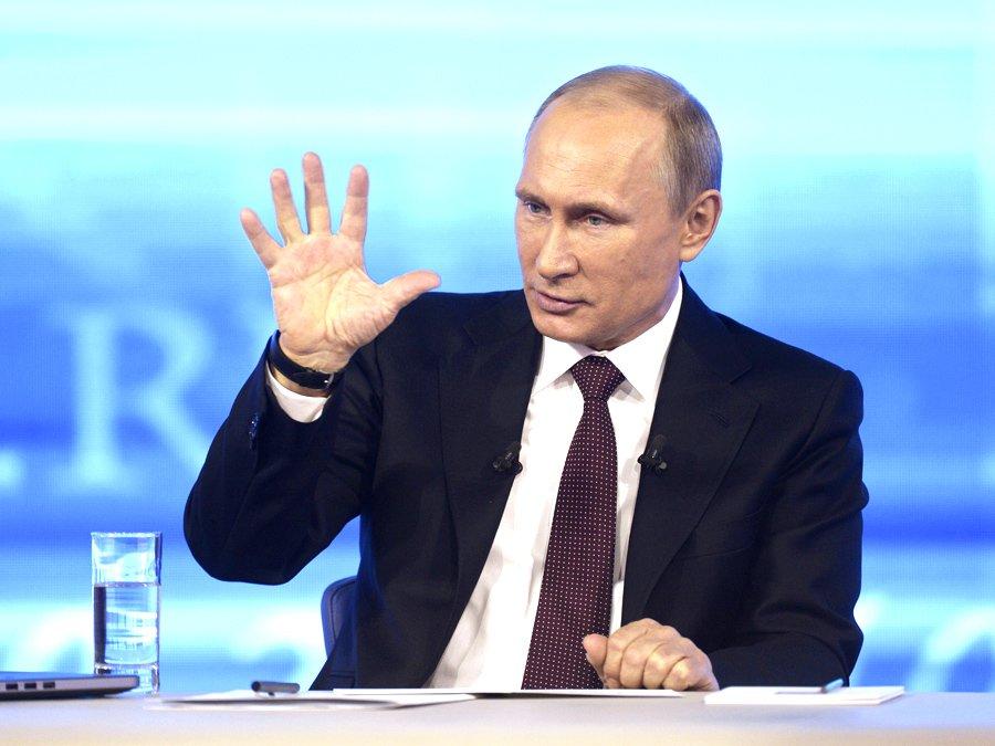 СМИ узнали , когда начнется подача русского  газа вКрым