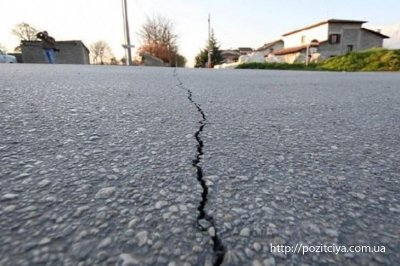 ВРумынии случилось  землетрясение магнитудой 5,6