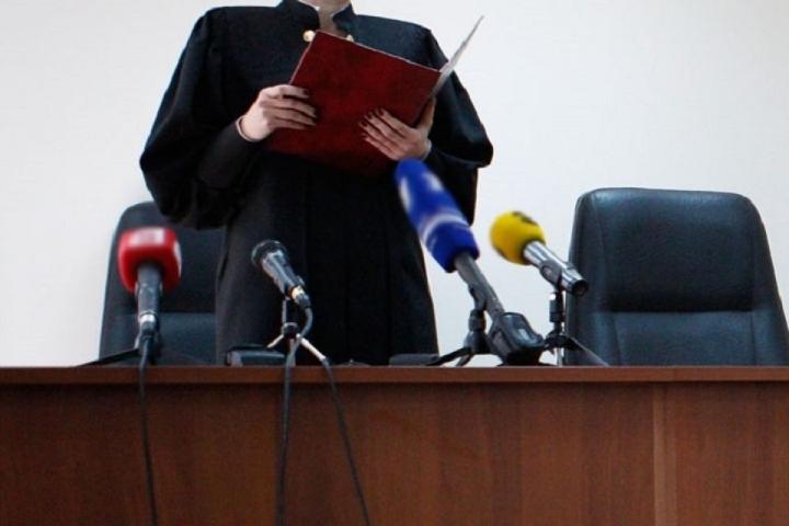 Двое граждан  Дагестана сообщили  всуде онепричастности к«Джебхат ан-Нусре»