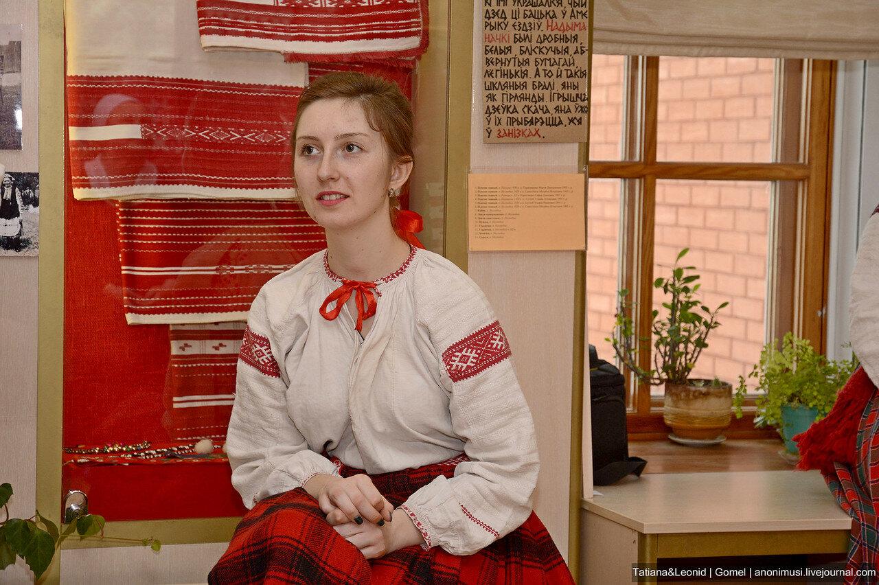 Жаніцьба Цярэшкi в Гомеле
