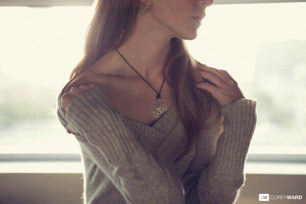 Как правильно выбрать свитер по фигуре