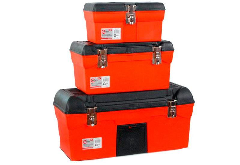 Как выбрать ящик для инструментов, чтобы не переплачивать? (1 фото)