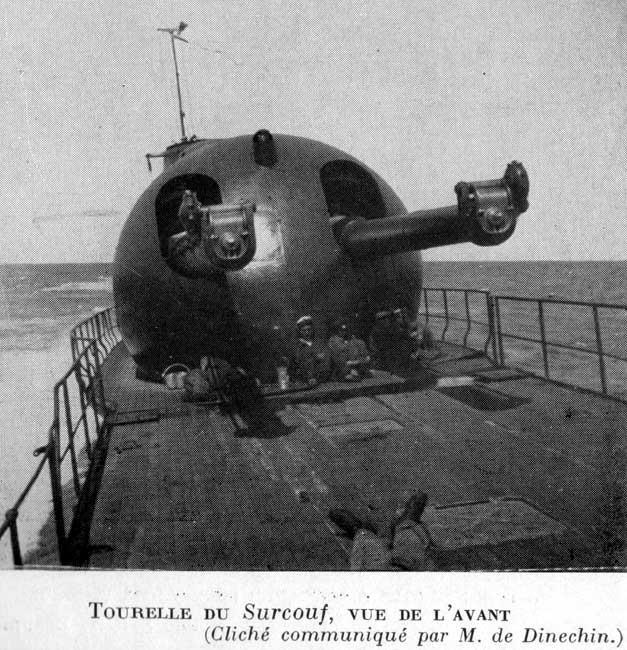 14 мая подлодке было приказано выйти в Атлантику и вести свободный поиск, пока позволит автономность
