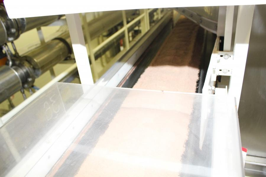 15. Какао-паста нужна для производства того самого… шоколада. Для приготовления шоколада в как