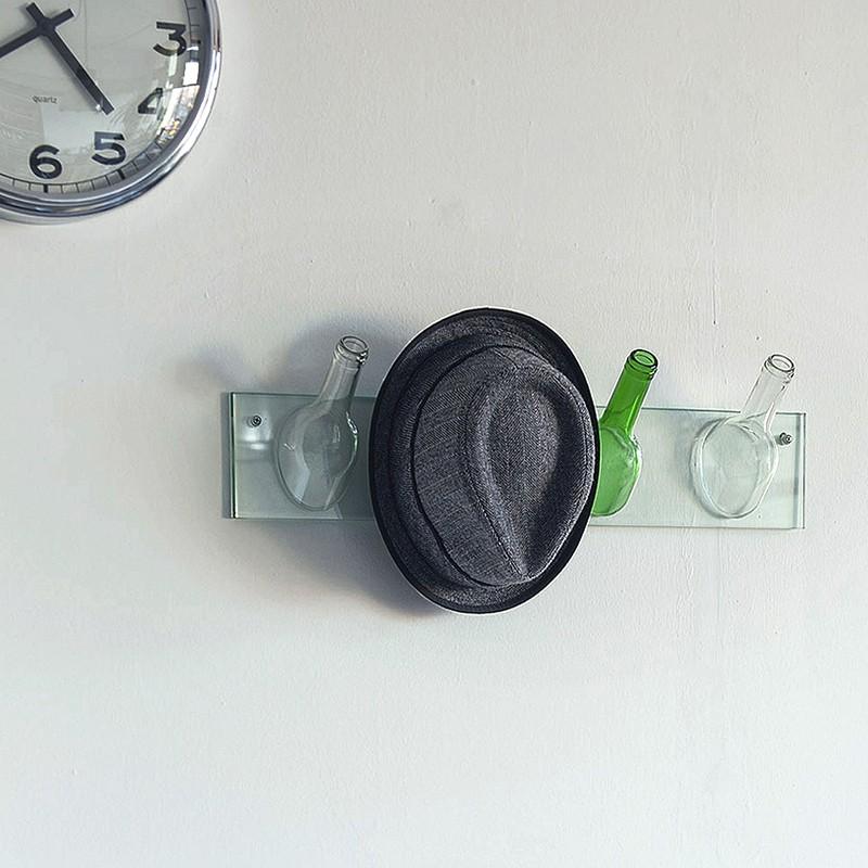 12. Вешалка для шляп. Идею представила компания Lucirmas в Милане. Отчасти искусство, но в то же вре