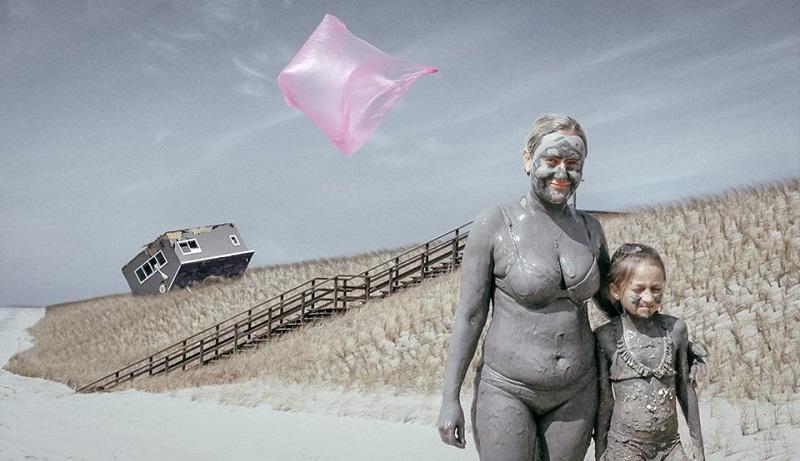 Ностальгия по СССР в провокационном проекте украинской художницы из Крыма.