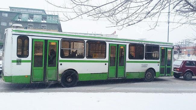 Шоферу автобуса, изкоторого выпали тюменцы, предъявили обвинение