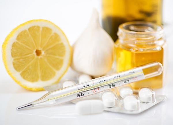 Занеделю вТамбовской области зарегистрировано 5 763 случая заболевания ОРВИ