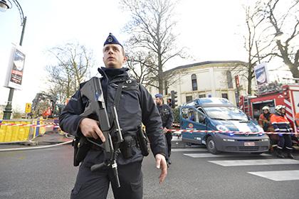 ВБельгии задержаны 10 планировавших теракты наРождество молодых людей