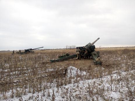 Сегодня взоне АТО умер один украинский военный, двое ранены