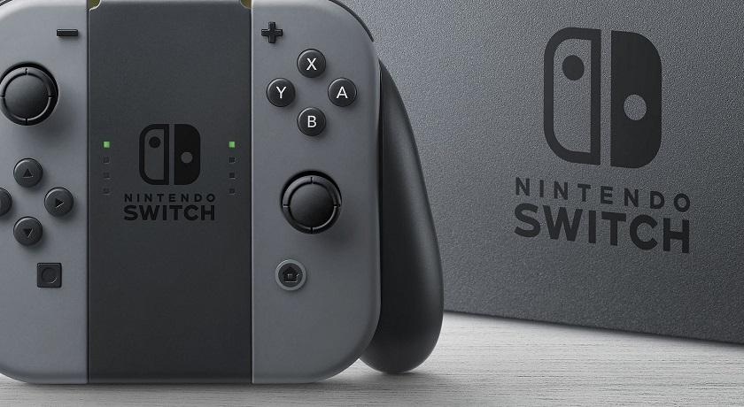 Функции, характеристики, цена— Новая Nintendo Switch