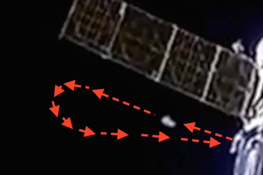 Экипаж МКС 2-ой раз всамом начале года вышел вкосмос