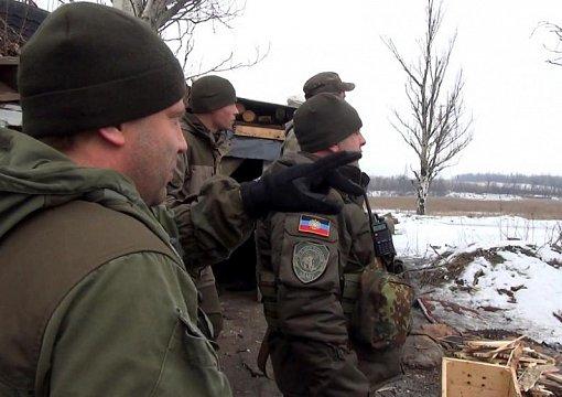 Суд по-киевски: ДНР— террористы, аЗахарченко втюрьму