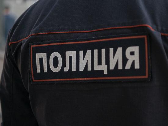 Юрист: вквартире оппозиционного активиста Гальперина в столицеРФ проходит обыск