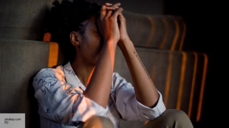 Стрессы ибеспокойства небезопасны для мужчин— Ученые
