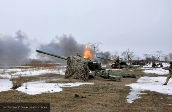 Вмеждународной Организации Объединенных Наций (ООН) предупредили обугрозе химической катастрофы навостоке Украинского государства