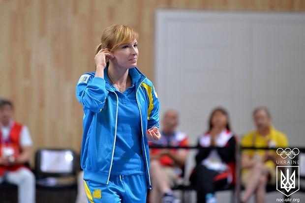 Костевич выиграла «серебро» наII этапе Кубка мира популевой стрельбе