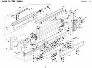 service - Инструкции (Service Manual, UM, PC) фирмы Ricoh - Страница 8 0_137dfe_9a798083_orig