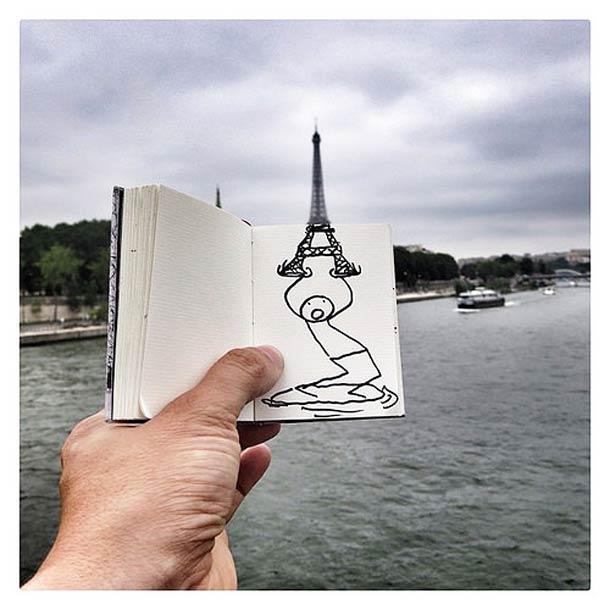 ELYX - Les aventures d'un adorable petit doodle !