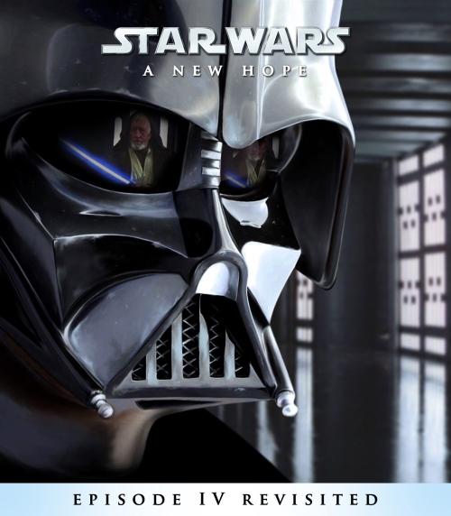 Звездные войны: Эпизод 4 - Новая надежда / Star Wars: Episode IV - A New Hope (1977) BDRip