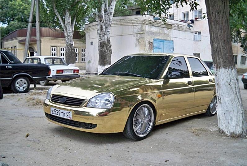 Дагестанское авто