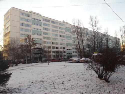 Софийская ул. 41к2
