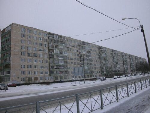Заводской пр. 4