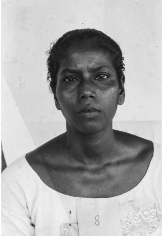 496. Сингалка из Западной провинции