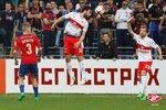 Спартак победил ЦСКА