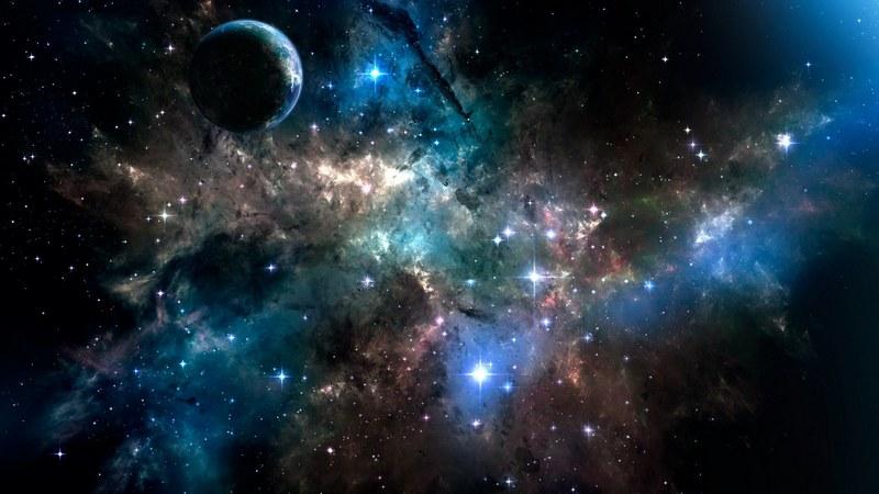 Смешные, удивительные и невероятные факты о космосе