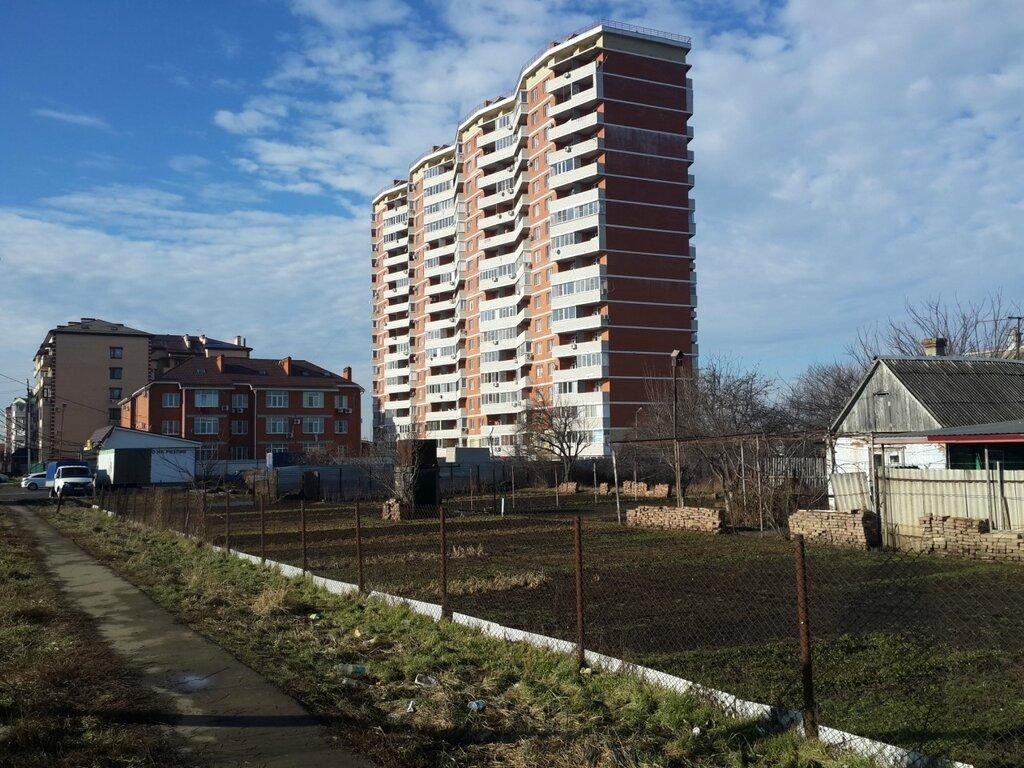 Пешие и велопрогулки по Краснодару - ищу компаньонов - Страница 8 0_83620_73f39f16_XXL