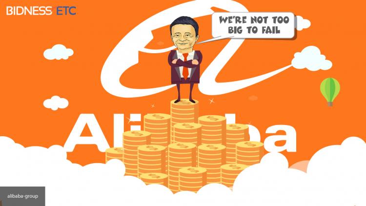Основатель Alibaba предсказал CEO-роботов и«десятилетия боли» для бизнеса